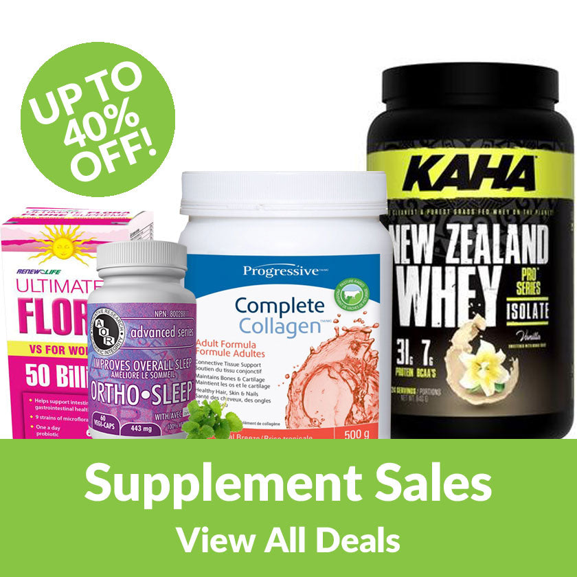 Canada's Health Food Store, Vitamins, Grocery & Online ...