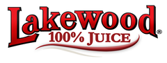 Lakewood juice logo