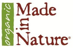 Made in Nature logo