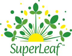 Superleaf logo