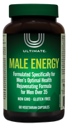 Ultimate - Male Energy, 60 Capsules
