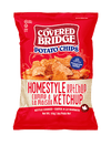 Covered Bridge  - Home-style Ketchup, 170g