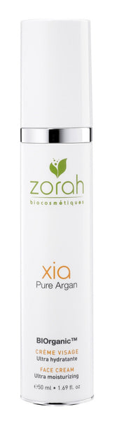 Zorah Biocosmetics - Xia Face Cream, 50ml - Goodness Me!