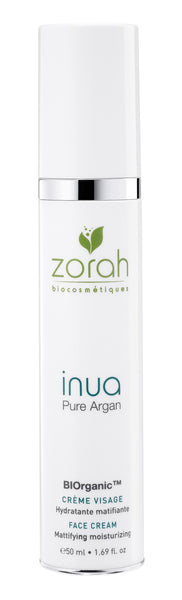 Zorah Biocosmetics - INUA Face Cream, 50ml - Goodness Me!
