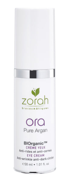 Zorah Biocosmetics - Ora Eye Cream, 30ml - Goodness Me!
