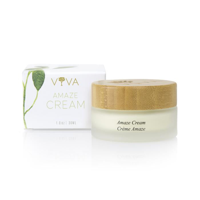 Viva Natural Skincare - Amaze Cream, 30ml