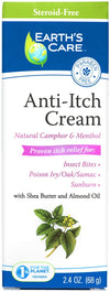 Earth's Care - Anti-Itch Cream, 68g