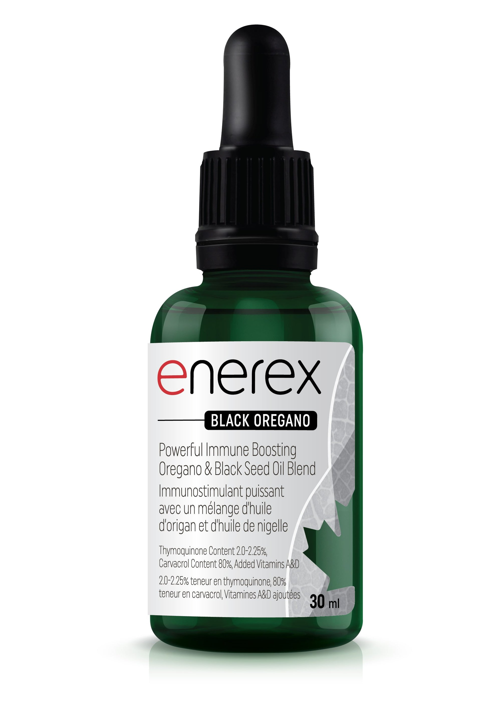 Enerex - Black Oregano - 30ml