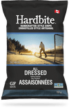 Hardbite - All Dressed Chips, 150g