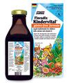 Salus - Kindervital Kids Multivitamin, 250ml