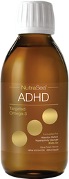 Nature's Way - NutraSea, ADHD, 200ml