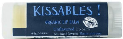 Beauty & Skin Care - Crate 61 - Unflavoured Lip Balm, 4.3g