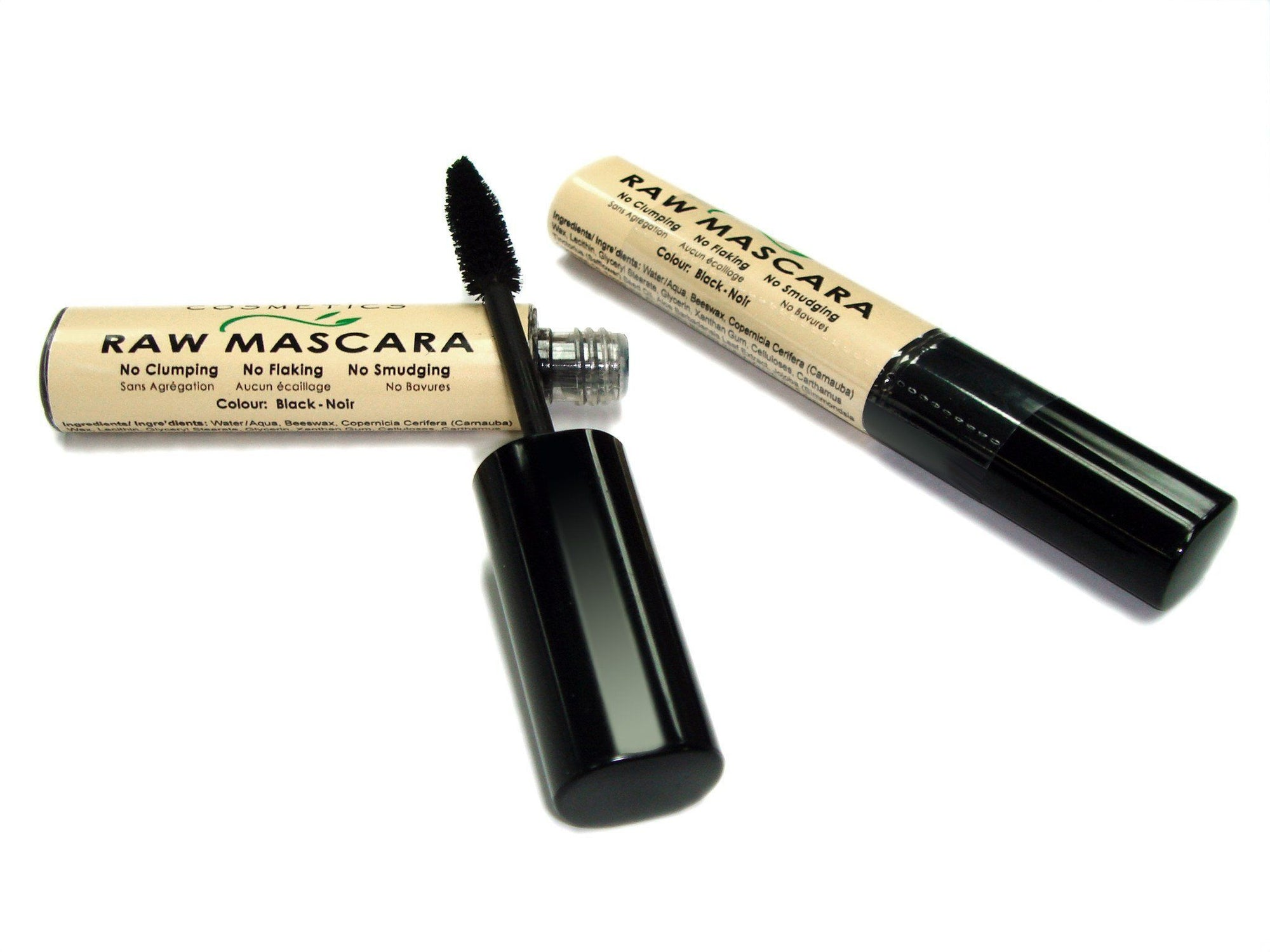 Beauty & Skin Care - Earthlab - Raw Mascara, 10g