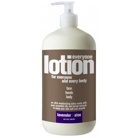 Beauty & Skin Care - EO - Lavender/Aloe Lotion - 946mL
