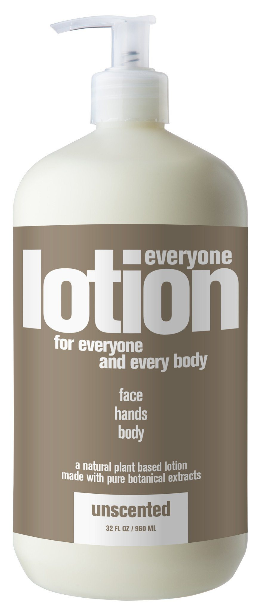 Beauty & Skin Care - EO - Unscented Hand & Face Lotion - 946ml