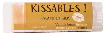 Beauty & Skin Care,Food & Drink - Crate 61 - Vanilla Lip Balm, 4.3g