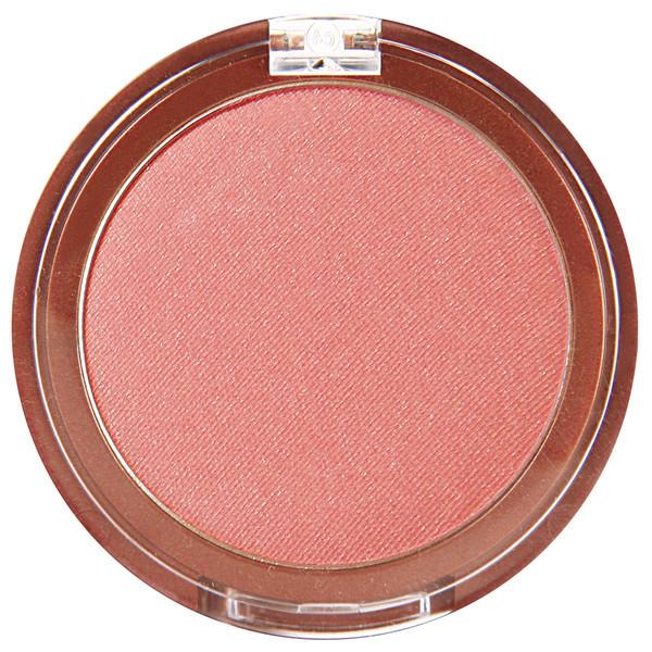 Beauty & Skin Care,Food & Drink - Mineral Fusion - Blush - Flashy (Orange - Red), 3g