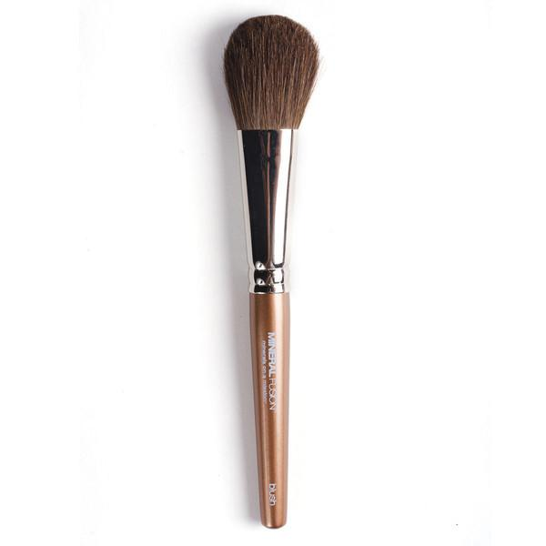 Beauty & Skin Care - Mineral Fusion - Blush Brush