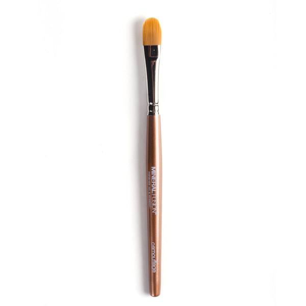 Beauty & Skin Care - Mineral Fusion - Camouflage Brush