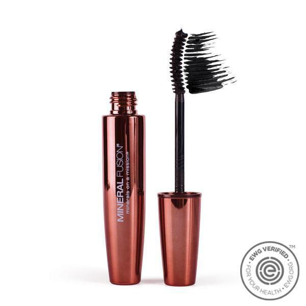 Beauty & Skin Care - Mineral Fusion - Curling Mascara - Gravity - 16ml