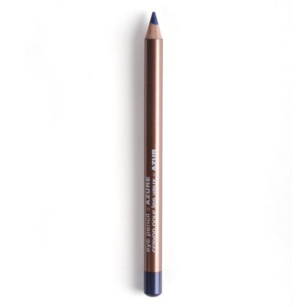 Beauty & Skin Care - Mineral Fusion - Eye Pencil - Azure, 1.1g