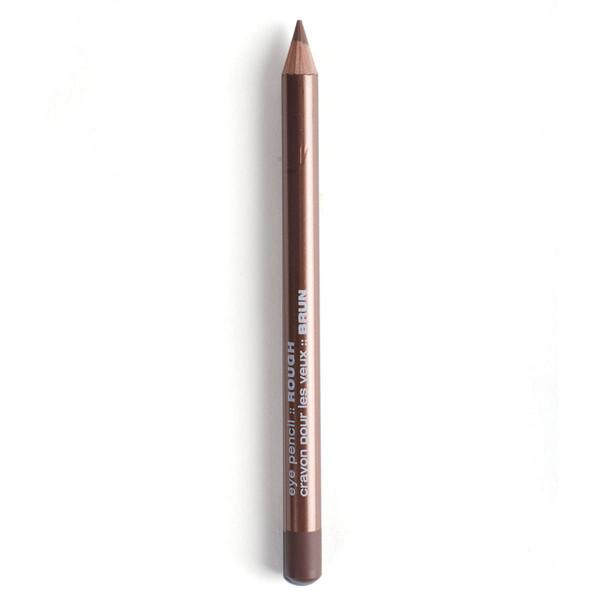 Beauty & Skin Care - Mineral Fusion - Eye Pencil - Rough, 1.1g