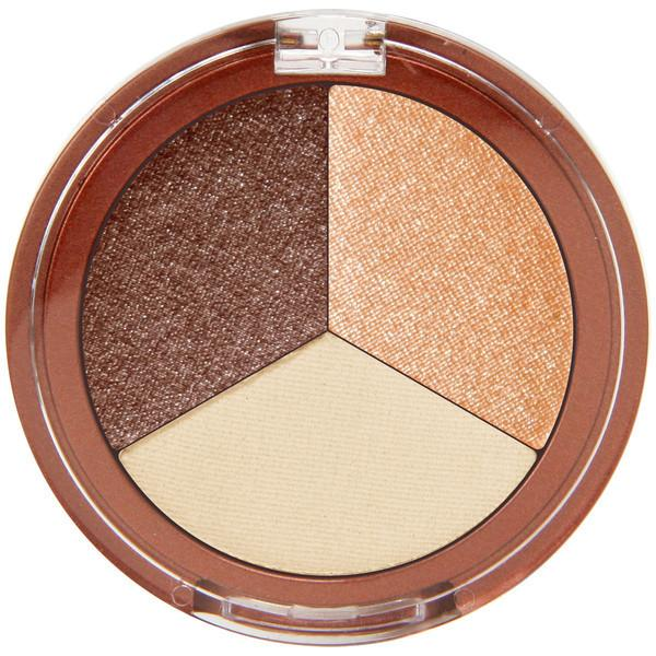 Beauty & Skin Care - Mineral Fusion - Eye Shadow Trio - Stunning, 3g