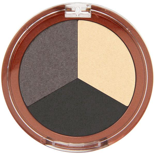 Beauty & Skin Care - Mineral Fusion - Eye Shadow Trio - Sultry, 3g