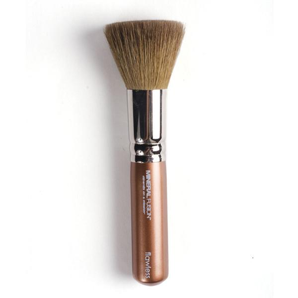 Beauty & Skin Care - Mineral Fusion - Flawless Brush, 3g