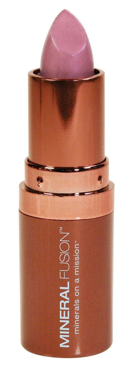 Beauty & Skin Care - Mineral Fusion - Lip Sheer - Inspire (Mauve), 3.9g