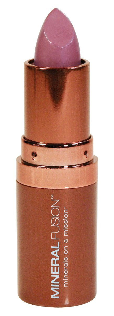 Beauty & Skin Care - Mineral Fusion - Lip Stick - Alluring (Plum), 3.9g