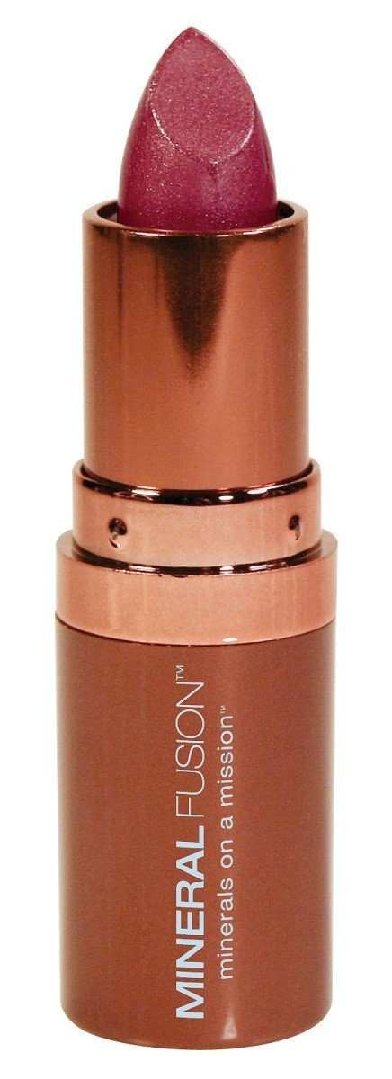 Beauty & Skin Care - Mineral Fusion - Lip Stick - Gem (Golden Berry), 3.9g