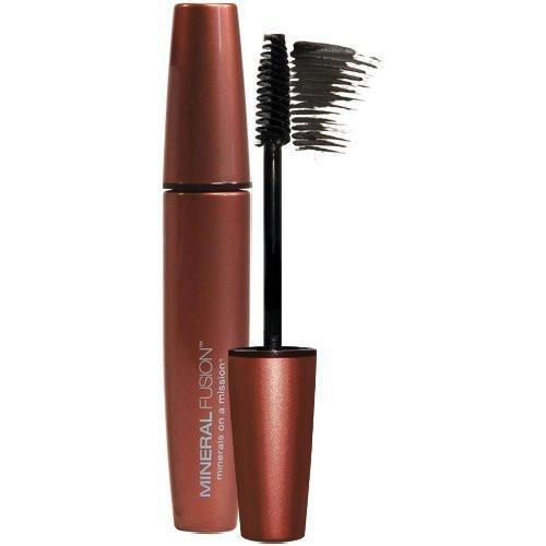 Beauty & Skin Care - Mineral Fusion - Mascara - Rock(brown), 17ml