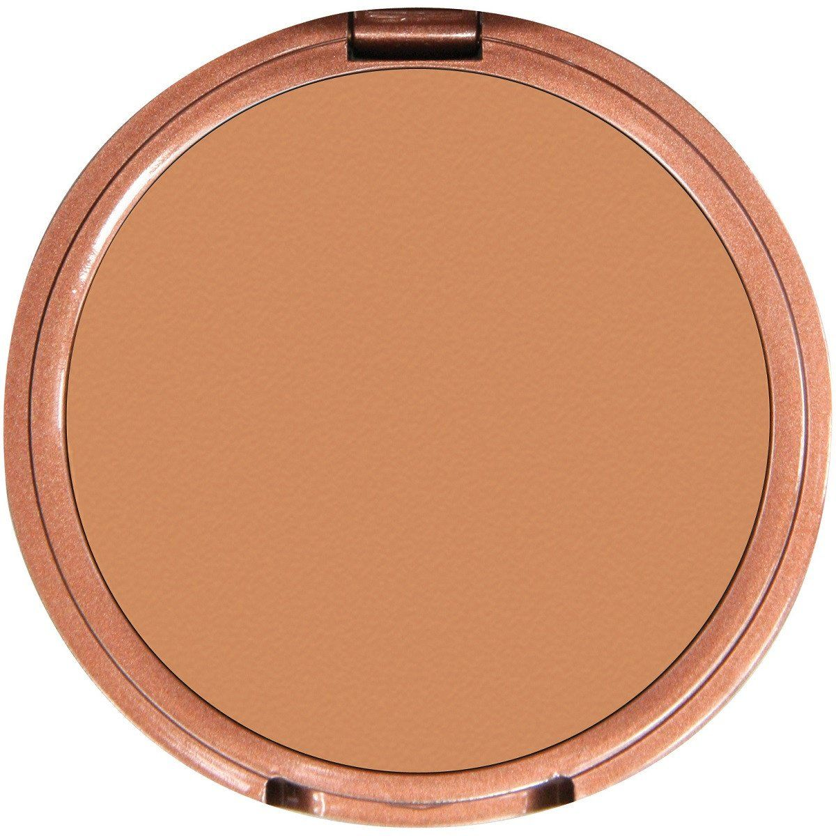 Beauty & Skin Care - Mineral Fusion - Pressed Powder Foundation - Olive 2 (for Olive Skin With Cool Undertones), 9g