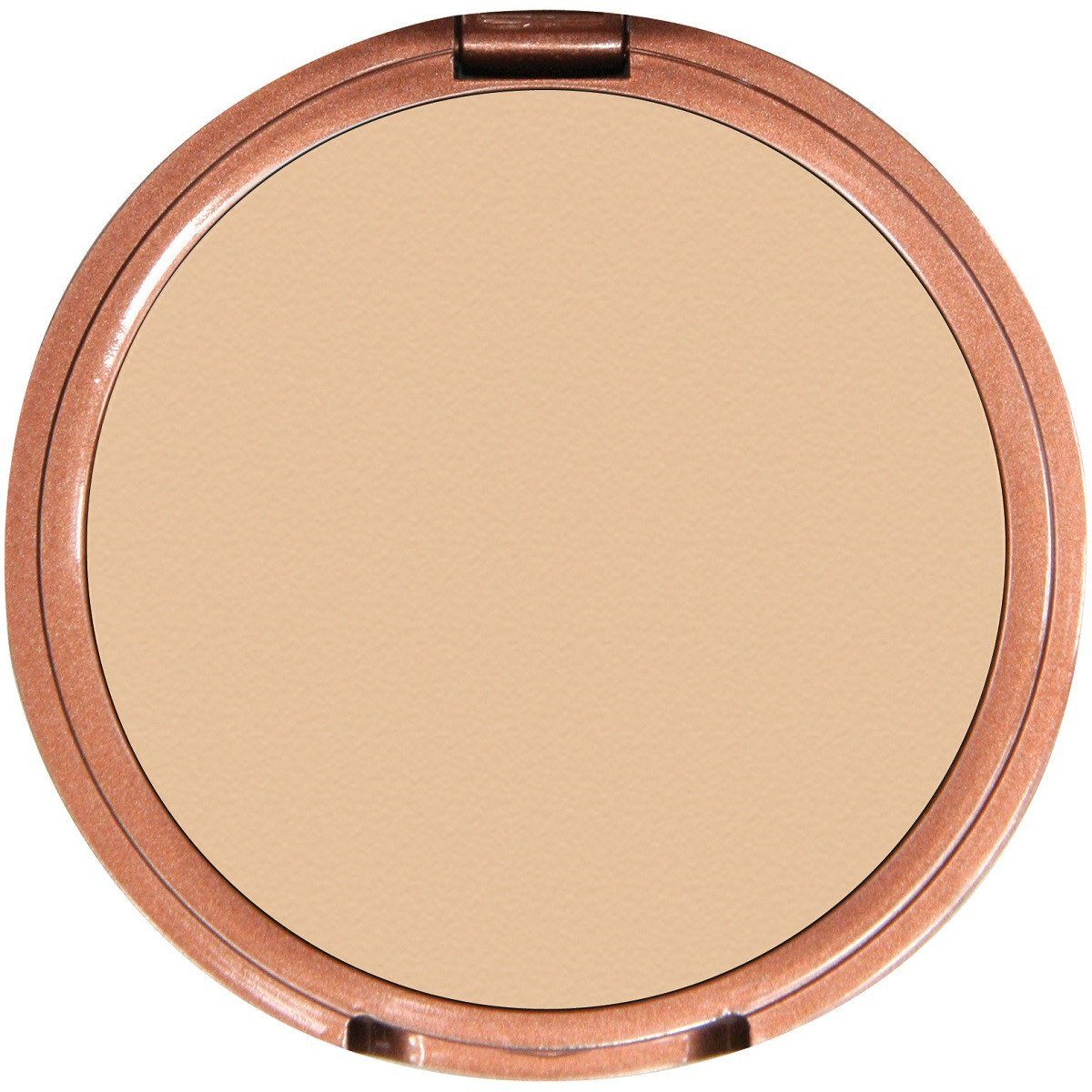 Beauty & Skin Care - Mineral Fusion - Pressed Powder Foundation -Warm 2 (for Medium Skin With Golden Undertones), 9g