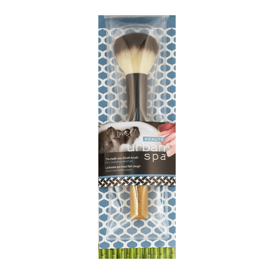 Beauty & Skin Care - Urban Spa - The Made-You-Blush Brush