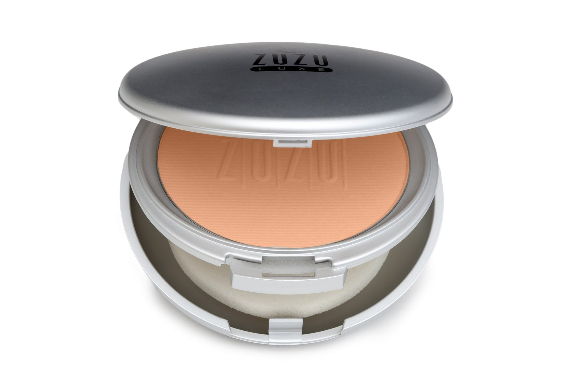 Beauty & Skin Care - Zuzu Luxe - Dual Powder Foundation, D-20