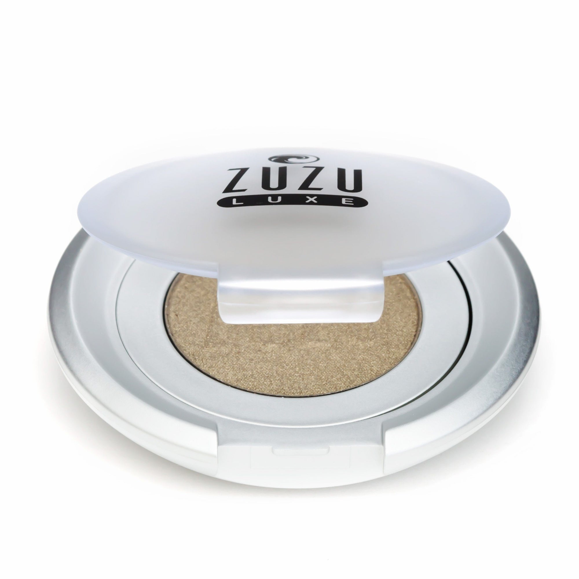 Beauty & Skin Care - Zuzu Luxe - Vegan Eyeshadow, Absinthe