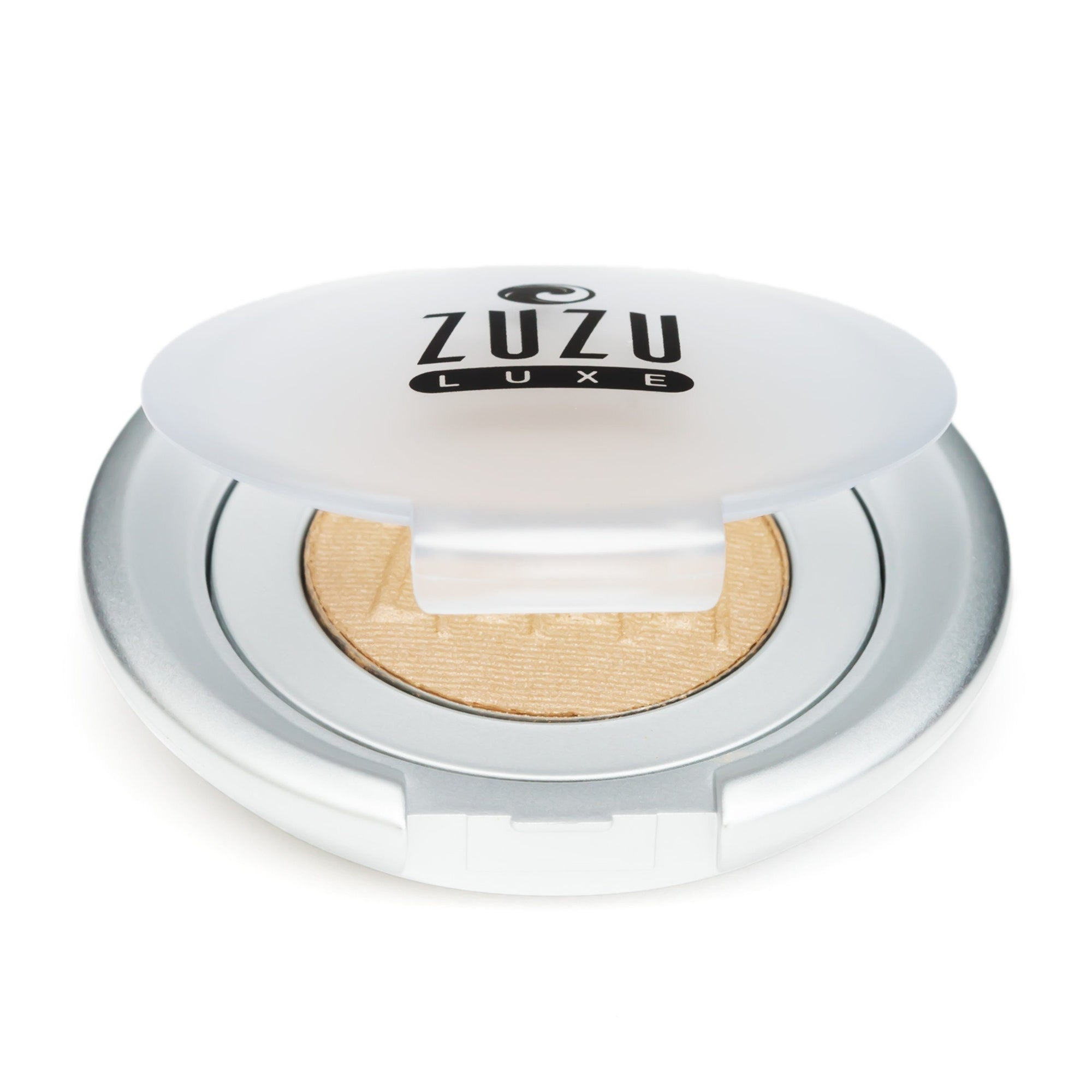 Beauty & Skin Care - Zuzu Luxe - Vegan Eyeshadow, Egyptian Gold