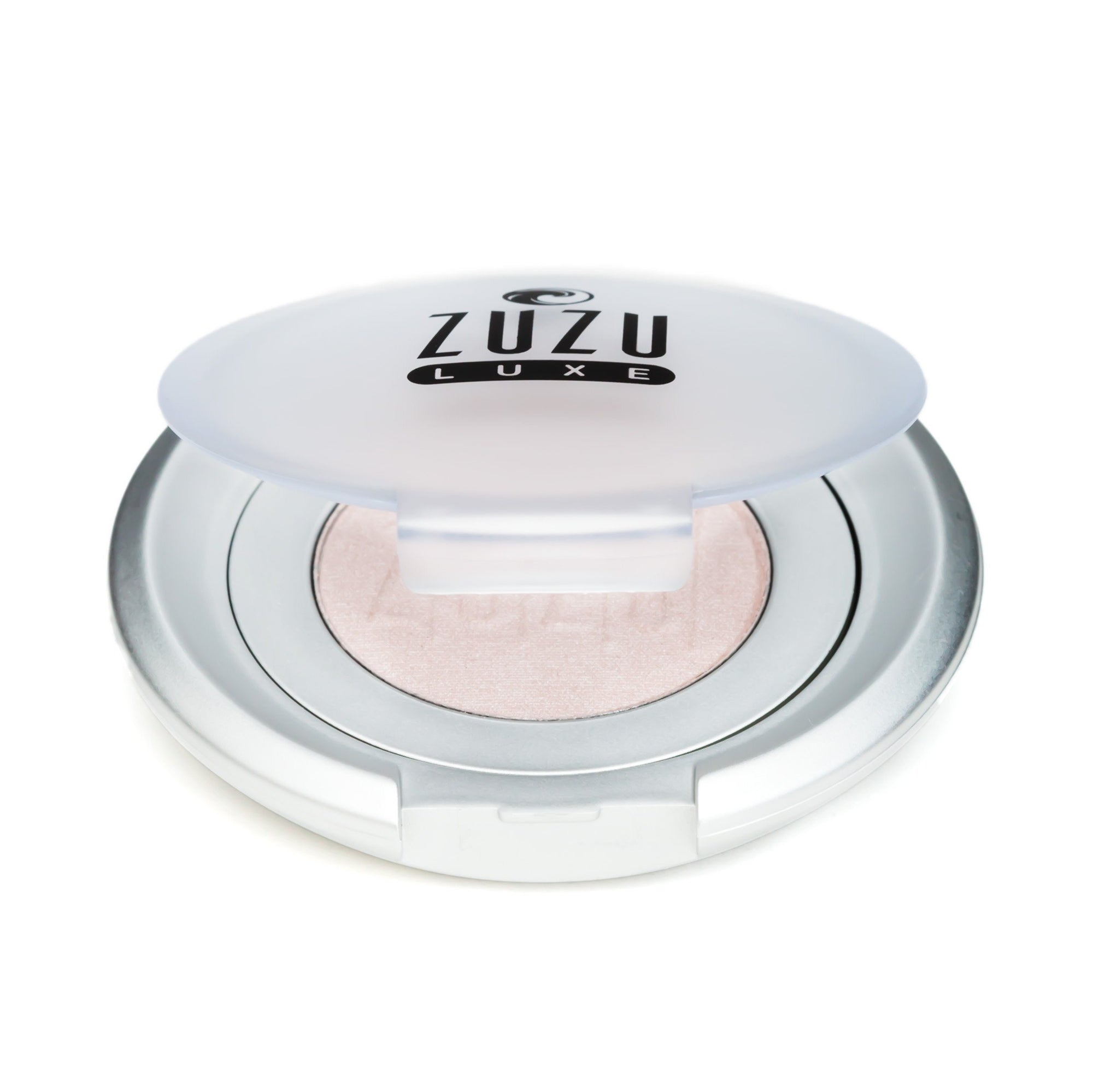 Beauty & Skin Care - Zuzu Luxe - Vegan Eyeshadow, Platinum
