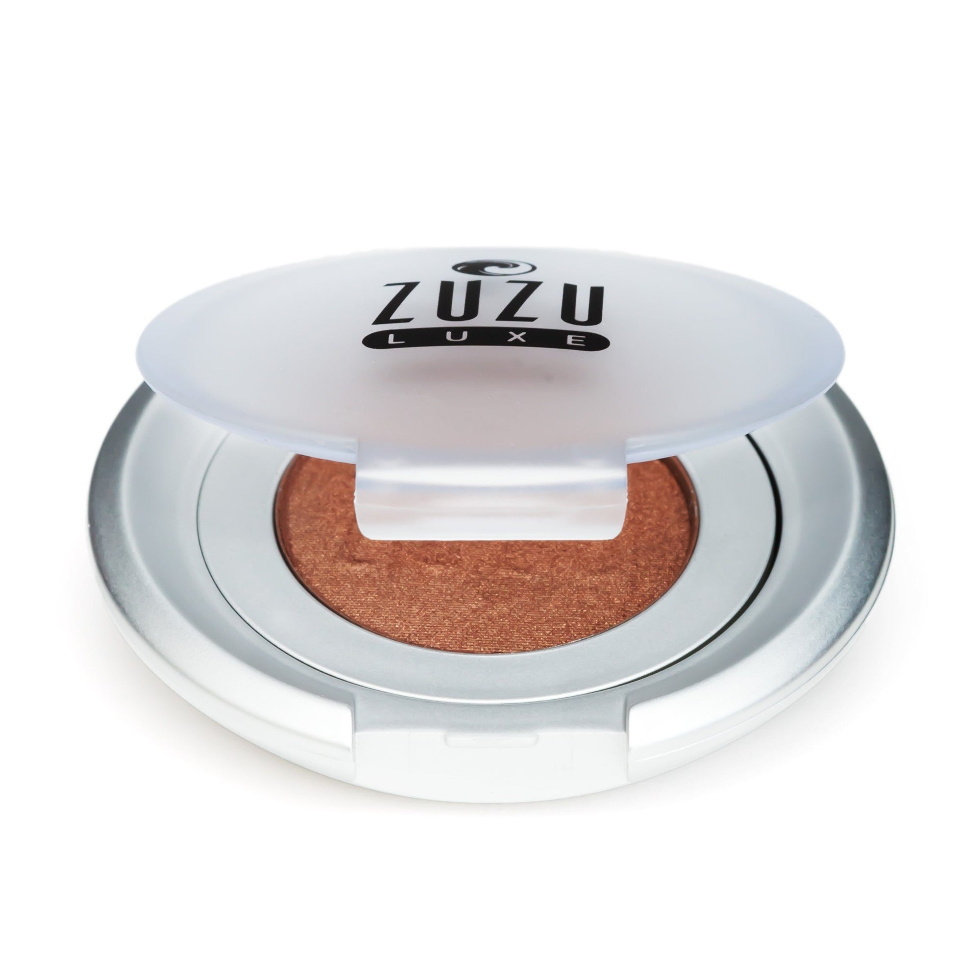 Beauty & Skin Care - Zuzu Luxe - Vegan Eyeshadow, Sahara