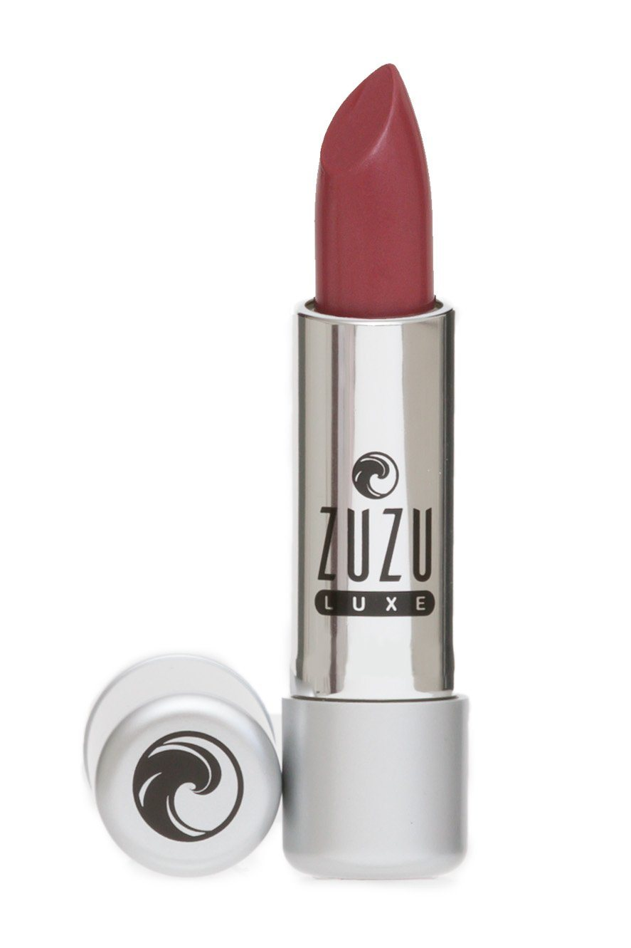 Beauty & Skin Care - Zuzu Luxe - Vegan Gluten Free Lipstick, Allure