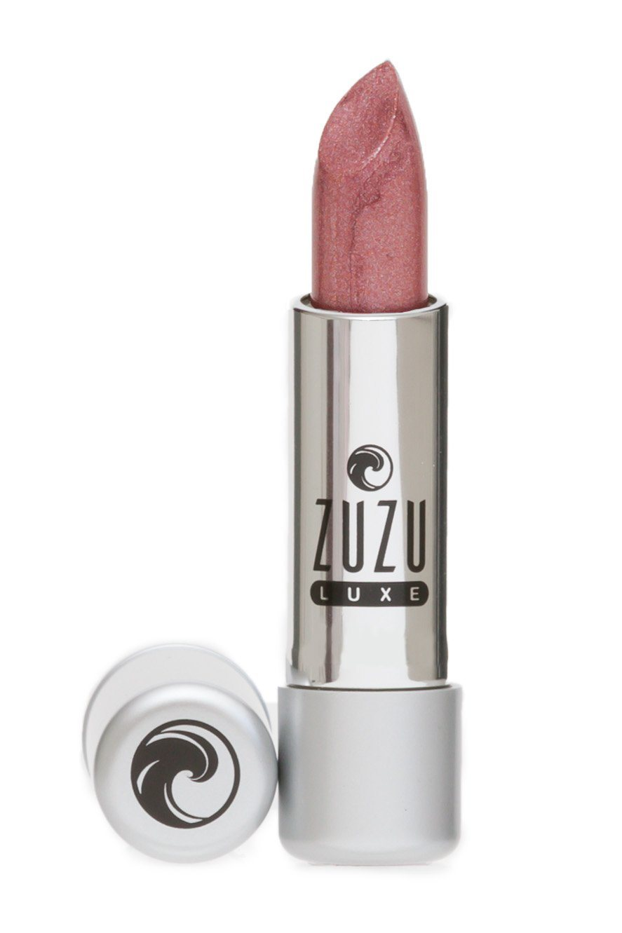 Beauty & Skin Care - Zuzu Luxe - Vegan Gluten Free Lipstick, Icon