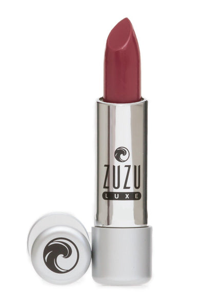 Beauty & Skin Care - Zuzu Luxe - Vegan Gluten Free Lipstick, Obsession