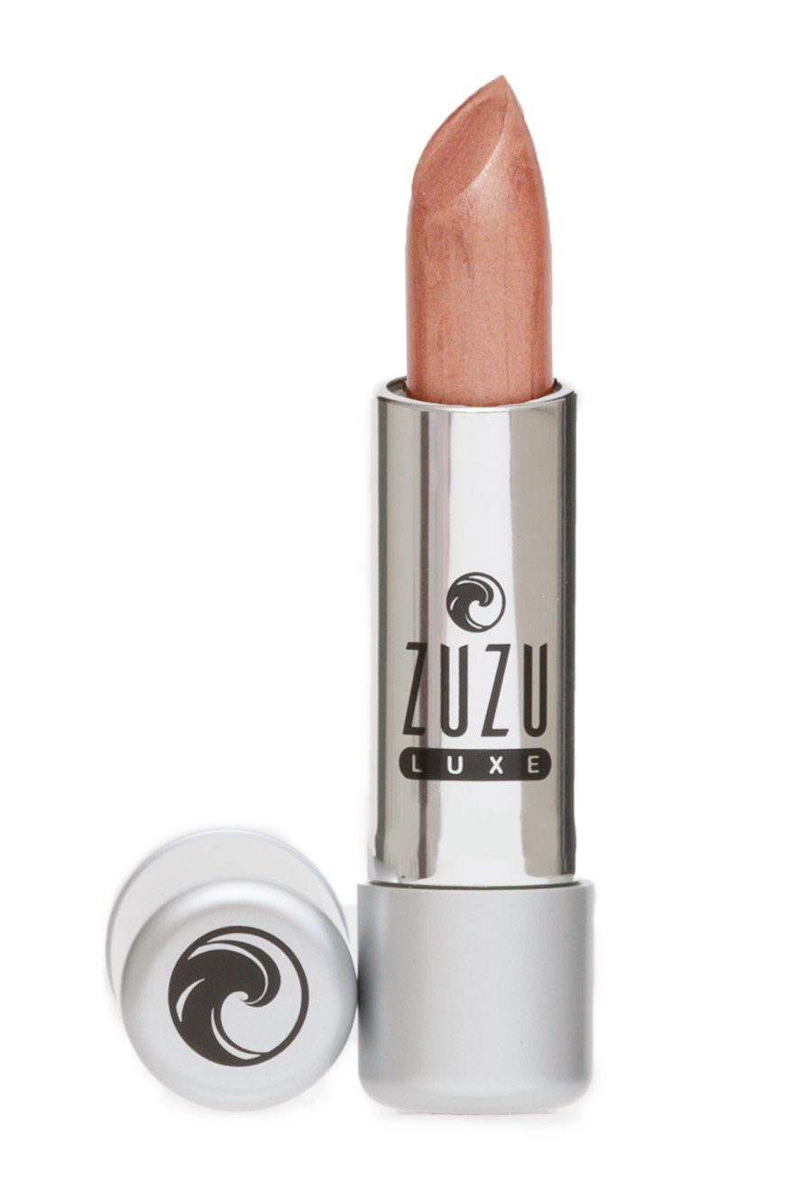 Beauty & Skin Care - Zuzu Luxe - Vegan Gluten Free Lipstick, Patina
