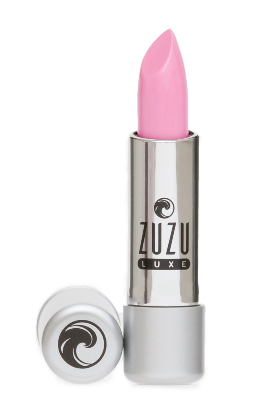 Beauty & Skin Care - Zuzu Luxe - Vegan Gluten Free Lipstick, Truth Or Dare