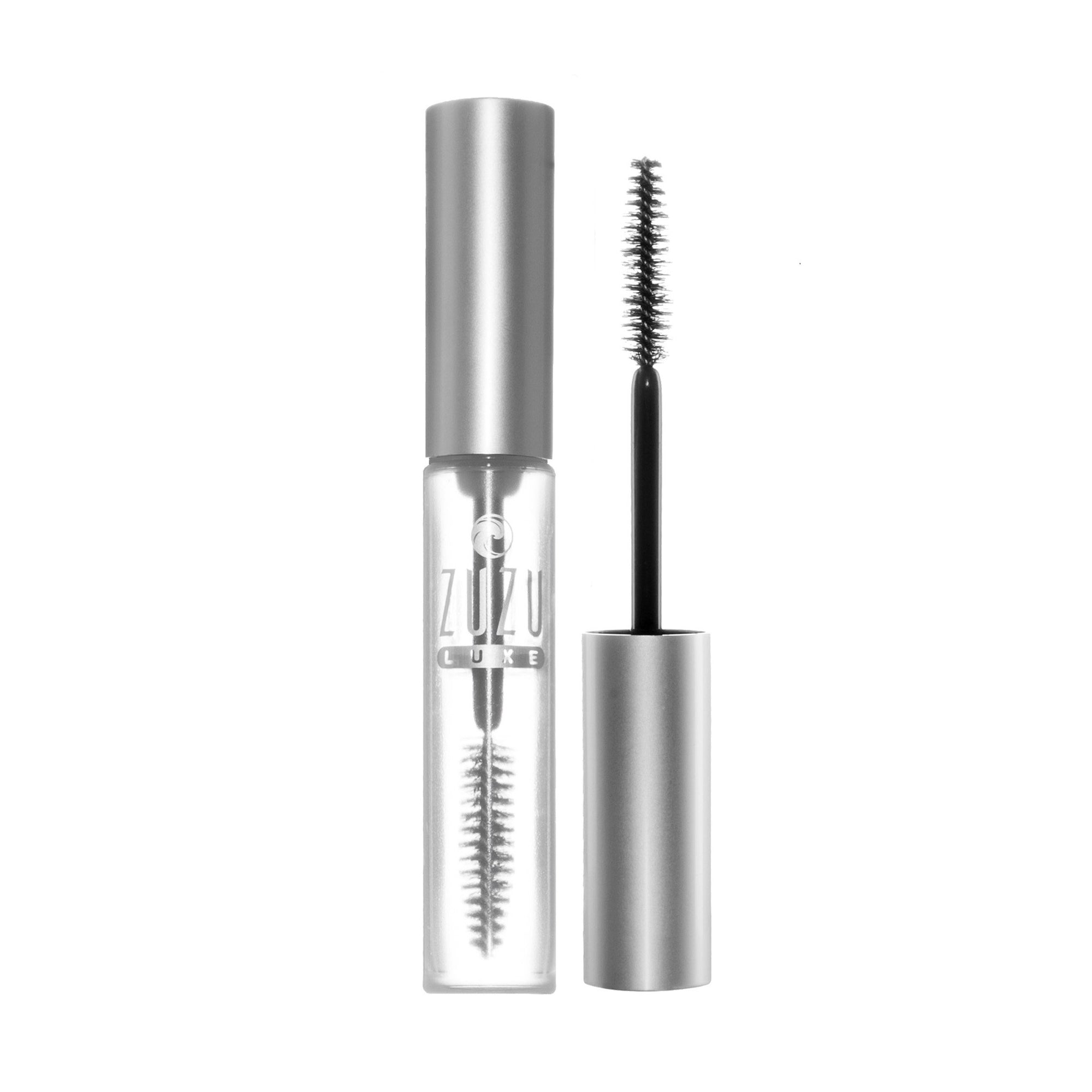 Beauty & Skin Care - Zuzu Luxe - Vegan Mascara, Clear