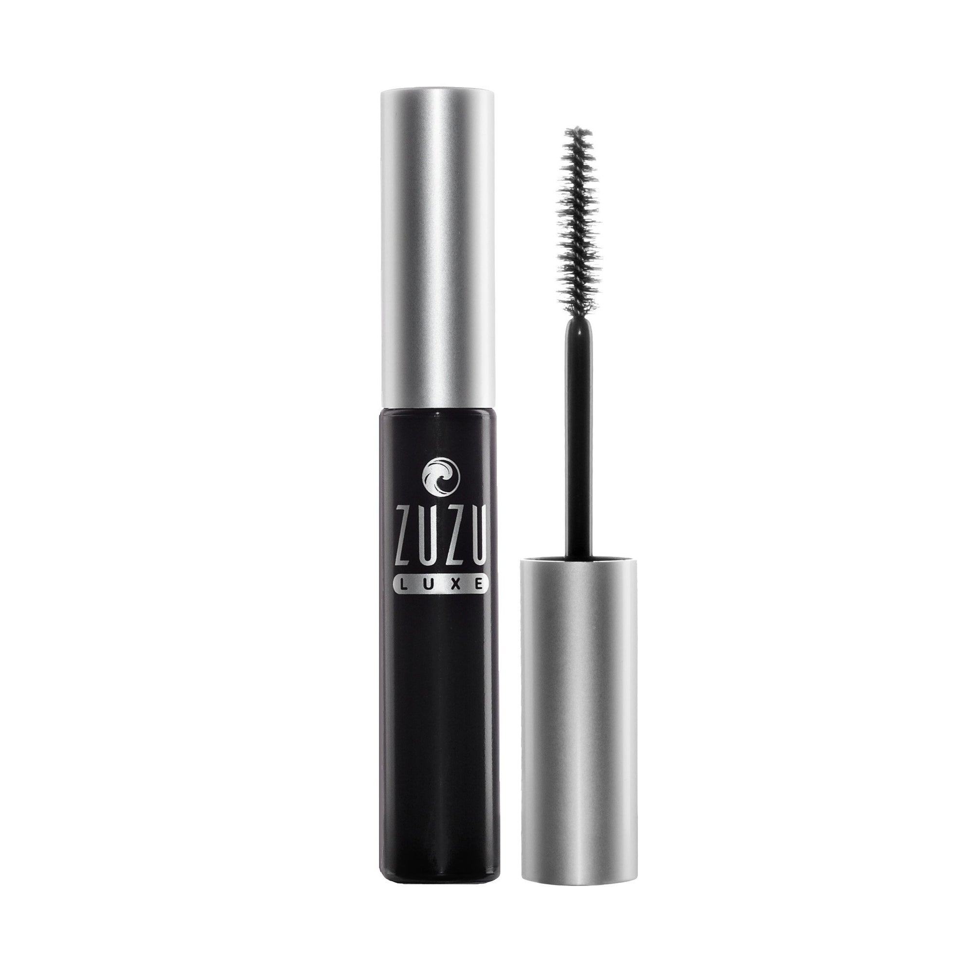 Beauty & Skin Care - Zuzu Luxe - Vegan Mascara, Onyx