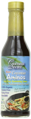 Cart2cart - Coconut Secret - Raw Coconut Aminos, 237ml