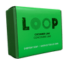 LOOP - Bar Soap, Cucumber Lime, 100g